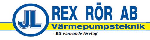 JL Rex Rör AB